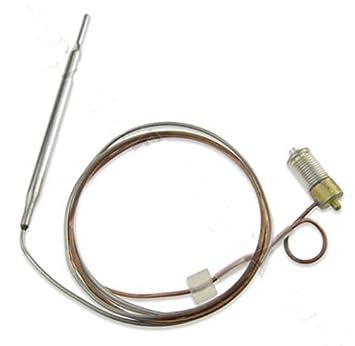 710 MINISIT 0.928.586 Gas freidora termostato Sensor de ...
