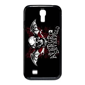 Printed Cover Protector Rsmwh Avenged Sevenfold Band For Samsung Galaxy S4 I9500 Cell Phone Case Unique Design Cases