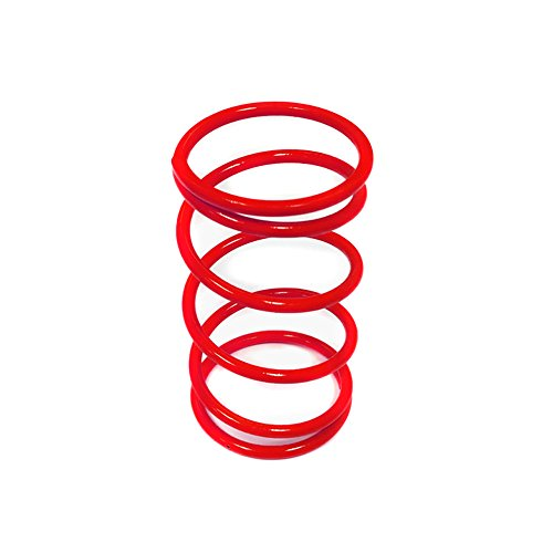 - Rear Torque Spring GY6 50cc Scooter RACING 2000N RED (Fits on 139QMB & 1P39QMB Engines)