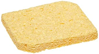 American Beauty 480S Replacement Sponge for One Pass Tip Cleaner, Pack of 4