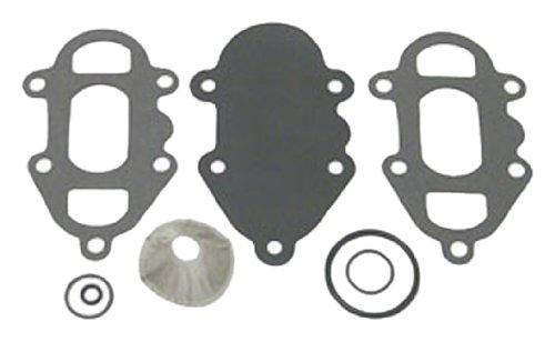 Sierra International 18-7811 Marine Fuel Pump Kit for Mercury/Mariner Outboard Motor