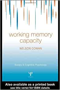 superior memory essays in cognitive psychology Behaviorism vs cognitive psychology essay behaviorism vs cognitive psychology cognitive psychology may be superior to behaviorism because it.