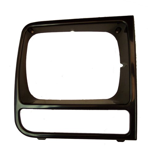 Omix-Ada 12419.18 Headlight Bezel