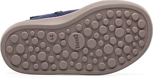 Camper Pelotas K900080-001 Stiefel Kinder Blau