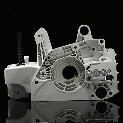 Star-Trade-Inc - Oil Gas Fuel Tank Crankcase Engine Housing Assembly For STIHL 021 023 025 MS230 MS250