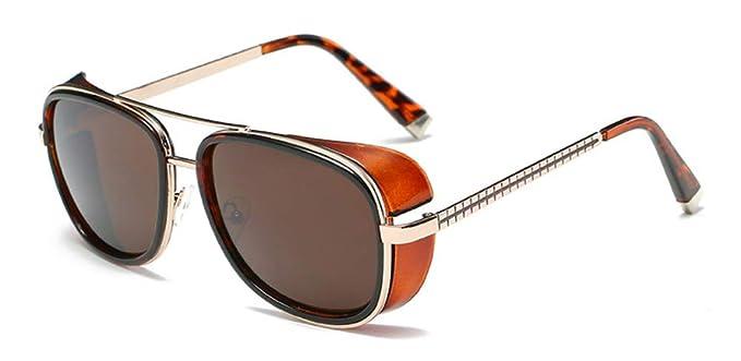 RZXTD Gafas De Sol Gafas De Sol Hombre Gafas De Sol, A ...
