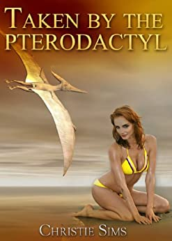 Taken by the Pterodactyl Book Cover