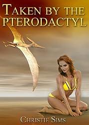 Taken by the Pterodactyl (Dinosaur Erotica)