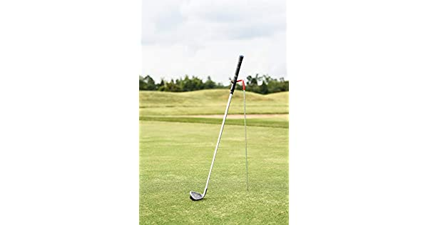 Amazon.com: V-STIK - Soporte para palos de golf, color rosa ...