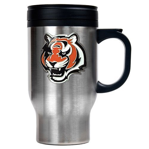 Cincinnati Bengals Travel Mug - 5