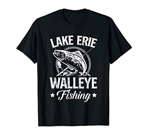 Lake Erie Walleye Fishing ()