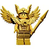 Figurine Lego® Serie 15 : GUERRIER VOLANT