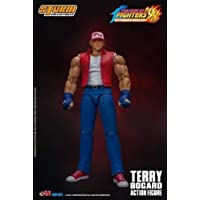 "Storm Collectibles 1/12 Terry Bogard ""King of Fighters '98"" Action Figure"