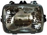 TYC 22-1001 Chevrolet Passenger Side Headlight Assembly