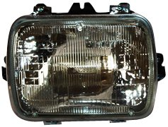 - TYC 22-1001 Chevrolet Passenger Side Headlight Assembly