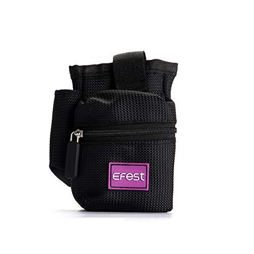 Amazon com: Vape Case Mod Box Vapor Mini Pouch | Black Premium