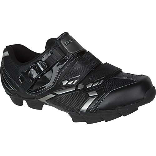 Shimano Women's Bicycle Shoes Sh-Wm63L, Black, 38.0 by Shimano