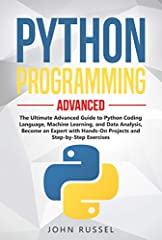 If you want to master Python programming and impress your friends with the programs you can make from scratch, then Keep Reading...              The truth is...Choose to hire another programmer to do the work, is costly, and if anythin...