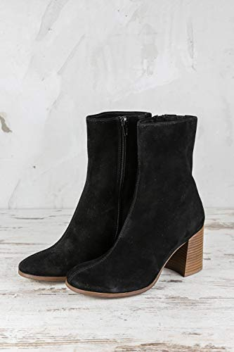 Black Boots Vagabond Womens Kaley Black OzxIPSRcqw