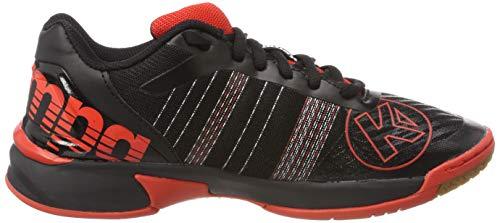 Contender Attack Shoes Ebbe Kempa Flut wgvEnqSTwx