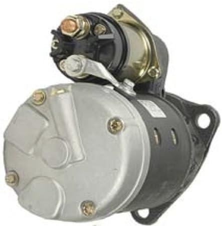 NEW STARTER F600 F700 F800 F900 L6000 7000 8000 9000 FORD TRUCK 1989-1995 Diesel