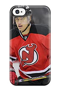David Jose Barton's Shop Lovers Gifts 6053823K947712985 new jersey devils (10) NHL Sports & Colleges fashionable iPhone 4/4s cases