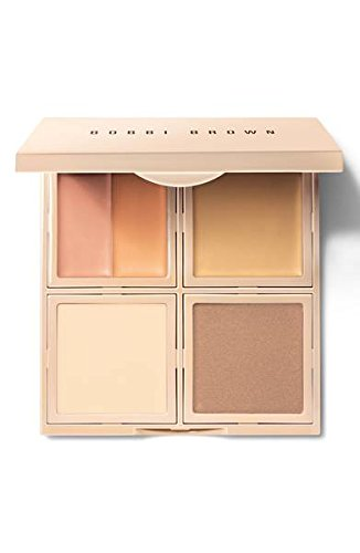 Bobbi Brown 5-In-1 Essential Face Palette - 03 Sand Essential by Bobbi Brown