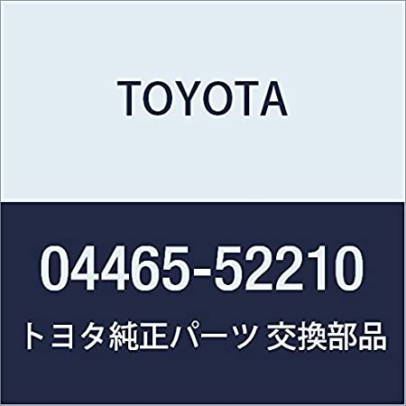 NEW TOYOTA//SCION FRONT FACTORY NEW GENUINE BRAKE PADS 04465-52210