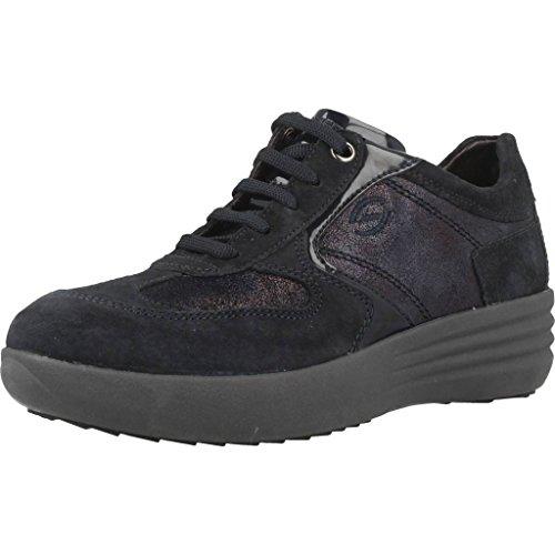 100 Donna Blu Sneakers Stonefly 105305 S6Pq00