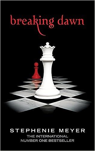 Book Breaking Dawn: Twilight, Book 4: 4/4 (Twilight Saga)