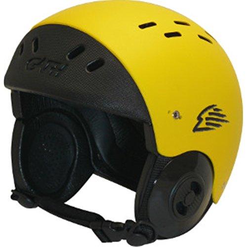 Gath Surf Convertible Helmet - Yellow - XL