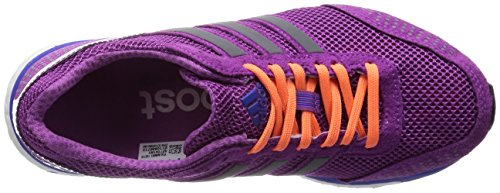 W B41001 Chaussure Boost 2 Adizero Adios Rosa Violet Running wx6ZqaA