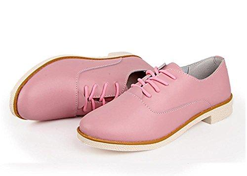 e primavera Cn37 Us6 ruvide nell'aria fondo 7 signora 5 5 5 scarpe scarpe Eu37 l'autunno spesso La per casual con donna da Uk4 E5BnqZpw