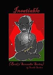 Insatiable (Somnalia Book 3)