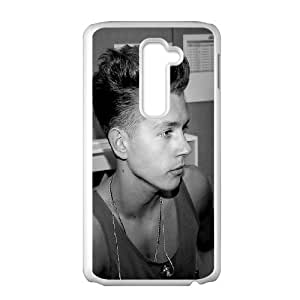 tristan Evans LG G2 Cell Phone Case White