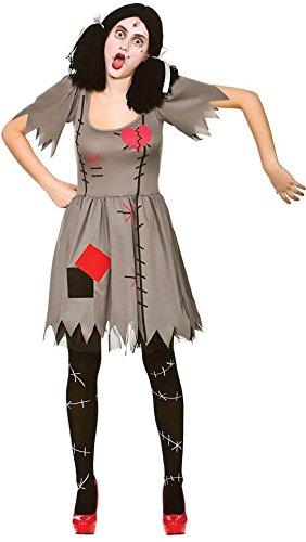 Freaky Voodoo Doll]()