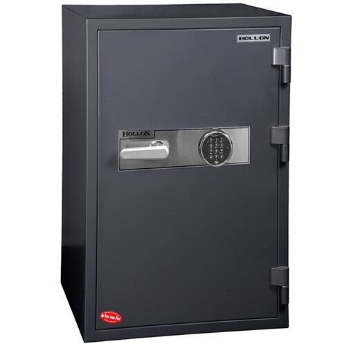 Hollon HS 1000E Fireproof Safe 4.4Cu Ft.