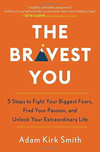 Bravest You Biggest Passion Extraordinary