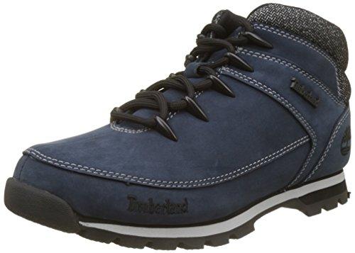 Timberland Herren Euro Sprint Hiker Chukka-boots Blau (blu)