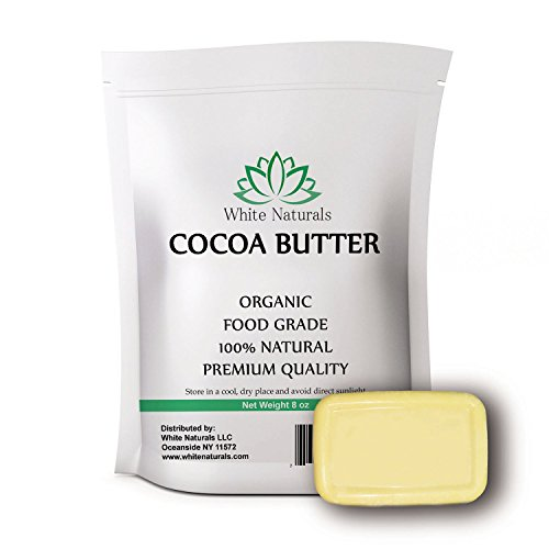 organic-food-grade-cocoa-butter-8oz-unrefined-raw-100-pure-natural-for-diy-recipes-body-butters-soap