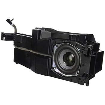 Image of ACDelco 84053770 GM Original Equipment Speaker Car Electronics