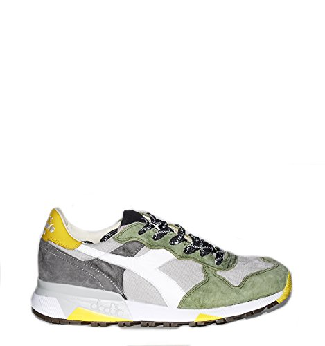 DIADORA SNEAKERS TRIDENT 90 C SW WHITE/GLACIER GREY/ESTATE Oliva