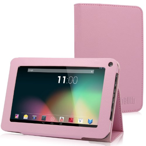 Tabsuit Dragon Touch M7 Pu Leather Folio Buy Online In Bahamas At Desertcart