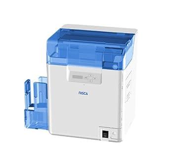Nisca pr-c201 Retransfer impresora de tarjetas de ...