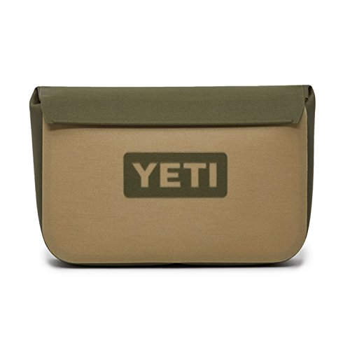 Field Pouch - YETI SideKick Dry, Field Tan