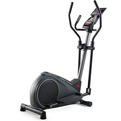 Proform 225 Cse Elliptical Machine