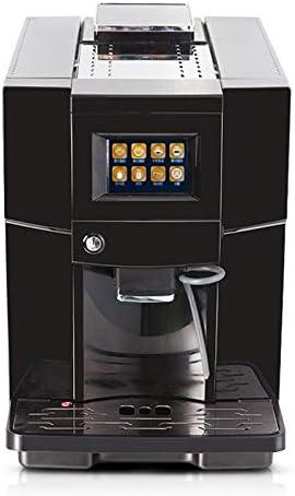 Cafetera Máquina de café totalmente automática Cafetera Espresso ...