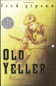 Old Yeller Publisher Perennial Classics