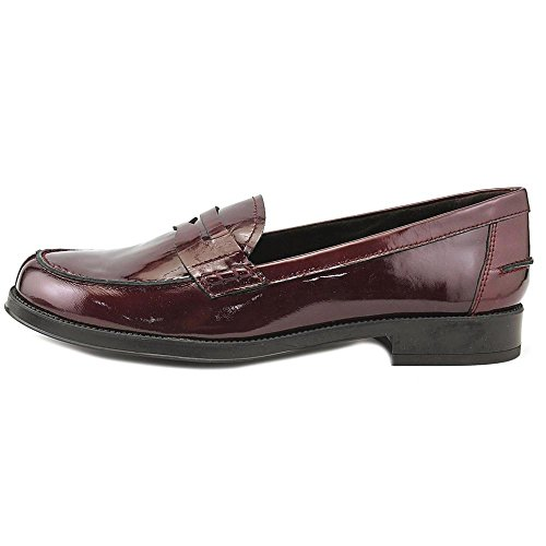 Patent Aerosoles Loafer UPS Push Penny Women's Wine OYwYqpaF