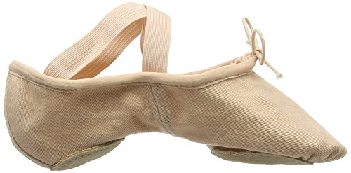 Zenith Tanzschuhe Bloch Stretch Canvas Damen Pink Ballett 57wzwIq